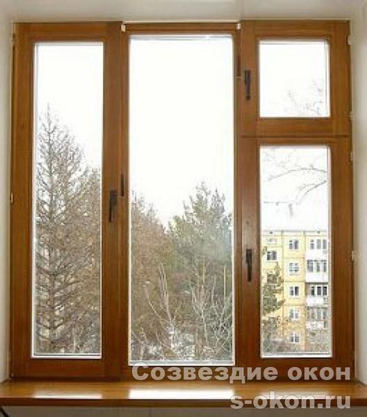 Окна Новотекс