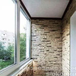 Дизайн балкона 4 кв метра