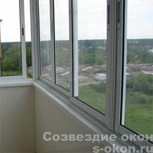 Фото балкона 4 кв. м