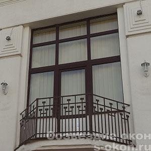 Лучшие деревянные окна со стеклопакетом