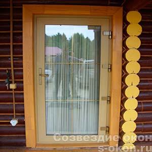 Фото двери для бани