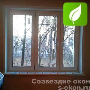 Экологически безопасные пластиковые окна
