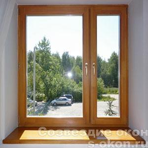 Окна в теплый дом