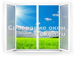 Какие окна ставить в квартиру?