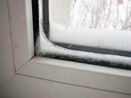 Нужна замена стеклопакета в окне