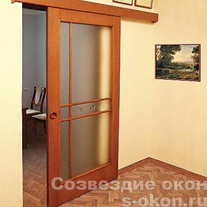Фото межкомнатных дверей-купе