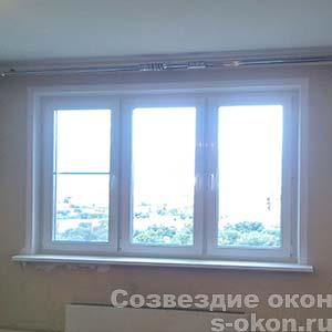 Окна ПВХ в Дмитрове
