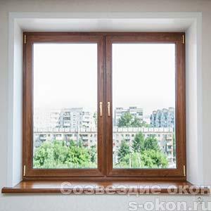 Окна в Дмитрове