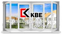 Что лучше KBE или REHAU?