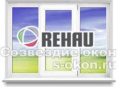 Что лучше Рехау или КБЕ?