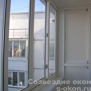 Пластиковые окна в Климовске