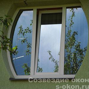 Рехау Генео окна
