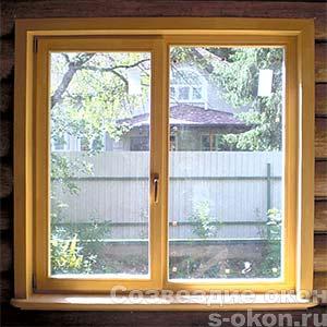 Окна в Апрелевке