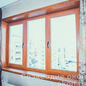 Окна в Дедовске