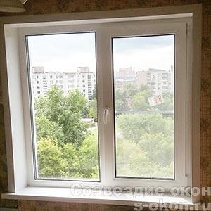 Окна ПВХ в Голицыно от производителя