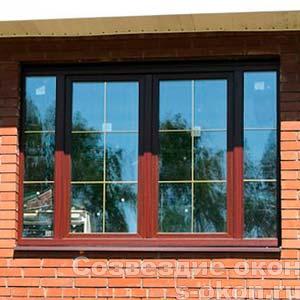 Окна в Голицыно