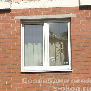 Пластиковые окна в Голицыно от производителя