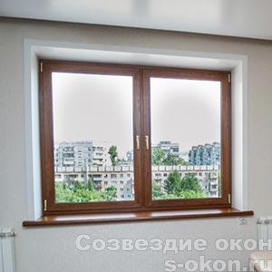Окна пластиковые в Ивантеевке