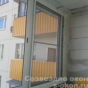 Окна в Ивантеевке