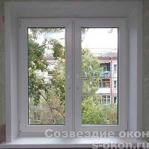 Окна ПВХ в Старой Купавне