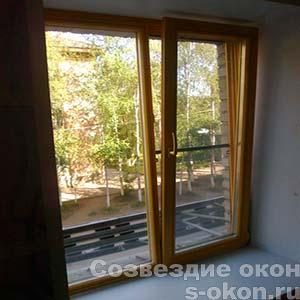 Окна в Старой Купавне