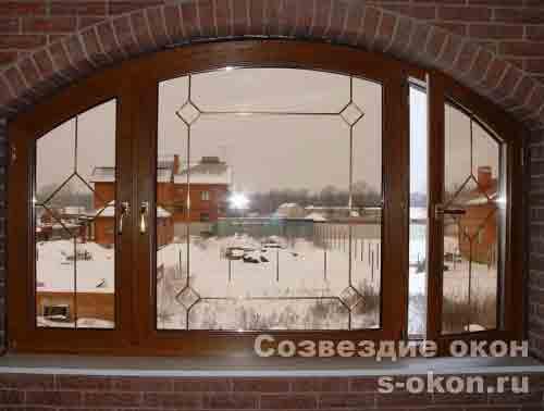 Купить окно для дачи