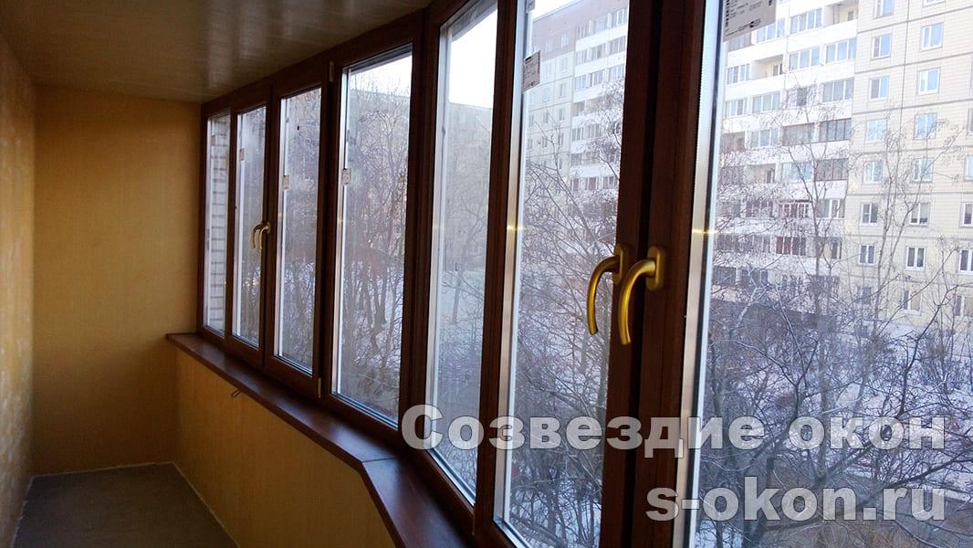 Окна КОПЭ