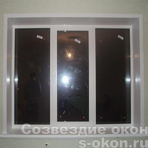 Окна для П44