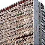 Цены на остекление балконов в домах серии  II-68