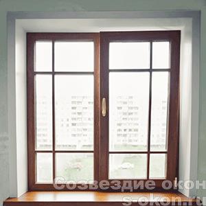 Фото окон для квартиры
