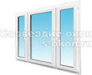 Лучшие пластиковые окна в Москве
