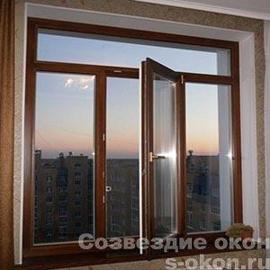 Пластиковые окна от производителя в Москве