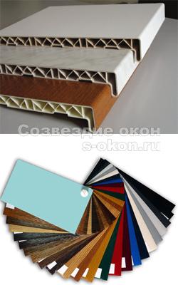 Подоконники для окон могут быть выполнены из различных материалов: камень, дерево, пластик и многое другое