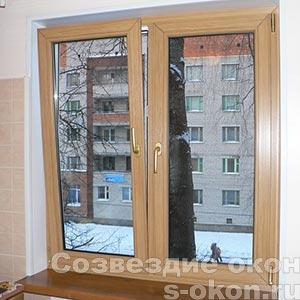 Окна с противовзломной фурнитурой