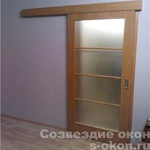 Фото раздвижных дверей для кухни