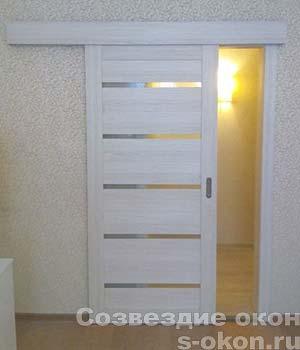 Фото сдвижных дверей