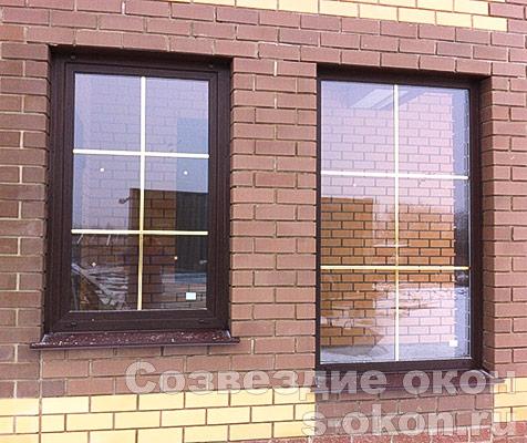 Окна с теплопакетом Climaguard N