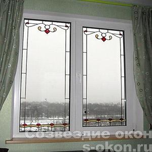 Окна от шума