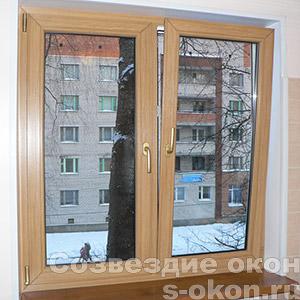 Шумоизоляционные окна