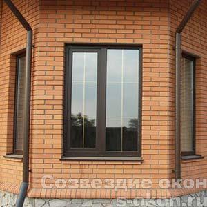 Окна триплекс в Москве