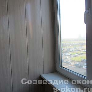 Фото утепления балкона своими руками