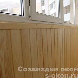 Утепление балкона в Москве