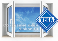 Veka или Rehau