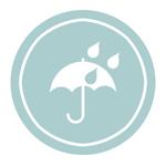 Датчик дождя закроет окно на пульте управления при изменении погоды