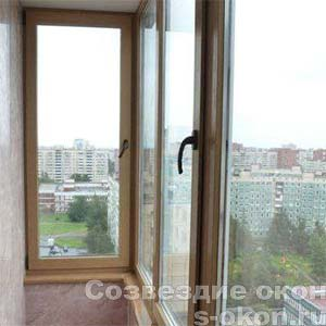 Фото дизайна балкона 6 кв. метров