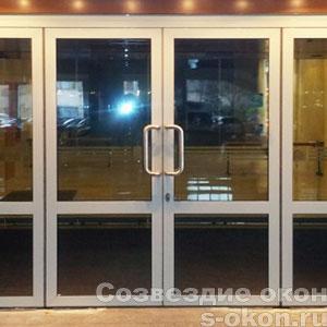 Бронированные двери Москва