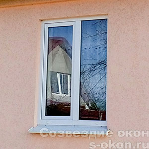 Бронированные окна
