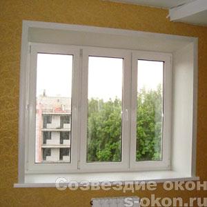 Бронированные окна в квартире
