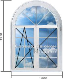 Заказать окна ПВХ по низким ценам