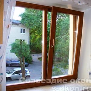 Цена на остекление окнами
